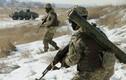 """Kiev phản ứng về """"vụ giao tranh giữa lính Nga và Ukraine tại biên giới"""""""