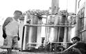 Công nghệ loại asen không cần hoá chất của VN