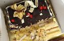 Chi tiết phân tích nguyên liệu bánh gatô Hồng Kông bốc mùi