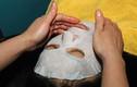 Teo da vì đắp mặt nạ dưỡng da chứa chất cấm