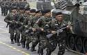 1.000 lính Philippines tấn công phiến quân Hồi giáo