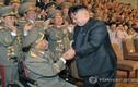 Nguyên soái quân đội Triều Tiên qua đời