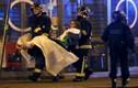 Một thủ phạm vụ khủng bố liên hoàn ở Paris là người Pháp
