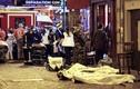 Những hình ảnh kinh hoàng vụ khủng bố liên hoàn ở Paris