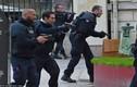 Lời khai kẻ bị bắt trong vụ đột kích của cảnh sát Pháp