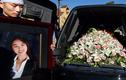 Lễ tang xúc động cô gái gốc Việt vụ xả súng ở Mỹ