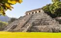 Những di tích đáng kính nể của nền văn minh Maya