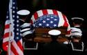 Lễ tang đặc nhiệm Mỹ thiệt mạng trong cuộc chiến chống IS