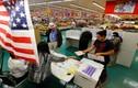 """Cảnh người dân Mỹ bỏ phiếu trong ngày """"Siêu thứ Ba"""" cuối cùng"""