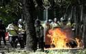 Đất nước Venezuela bên bờ bạo loạn