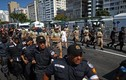 Toàn cảnh an ninh nghiêm ngặt tại Olympic Rio 2016
