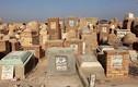 Đánh IS, nghĩa trang lớn nhất thế giới tăng tốc mở rộng