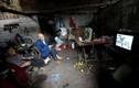 Cuộc sống đôi vợ chồng già trong hang động suốt 54 năm