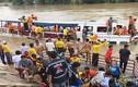 Chìm thuyền chở 150 người ở Thái Lan, nhiều người thiệt mạng