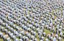 Nghẹt thở những nơi đông đúc kinh hoàng trên thế giới