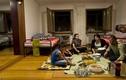 Cuộc sống hạnh phúc của gia đình người tị nạn Iraq ở Đức
