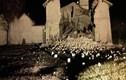 Hiện trường động đất liên tiếp ở Italy, hàng chục người bị thương
