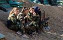 Những bóng hồng người Kurd trên chiến trường đánh IS ở Mosul