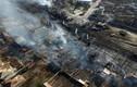 Hình ảnh kinh hoàng vụ nổ tàu ở Bulgaria
