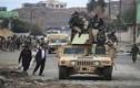 Ảnh: Quân đội Iraq thắng lớn ở phía bắc thành phố Mosul