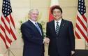 Ảnh: Tân Bộ trưởng Quốc phòng Mỹ James Mattis thăm Nhật Bản