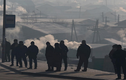Người dân Mông Cổ khốn khổ vì ô nhiễm không khí