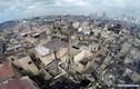 Hiện trường cháy khu ổ chuột ở Philippines, 15.000 người vô gia cư