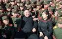 Vợ ông Kim Jong-un tái xuất sau gần 1 năm vắng bóng