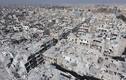 Hình ảnh đau lòng 6 năm nội chiến Syria