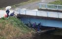 Nhật Bản bắt nghi phạm vụ sát hại bé Nhật Linh