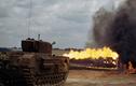 15 ảnh màu hiếm về Chiến tranh Thế giới thứ hai
