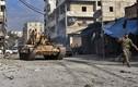 Thảm bại, phiến quân IS sắp sụp đổ hoàn toàn ở Aleppo