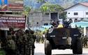 Chùm ảnh Quân đội Philippines truy lùng khủng bố ở Marawi