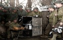 Ảnh màu hiếm cuộc sống lính Mỹ trong Thế chiến I, II
