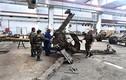 Đột nhập xưởng sửa chữa vũ khí của quân đội Syria ở Hama
