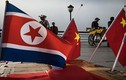 Ngỡ ngàng cuộc sống Trung-Triều bên sông Áp Lục