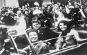 Loạt ảnh hiếm về vụ ám sát Tổng thống Kennedy
