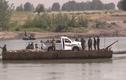 Video: Quân đội Syria vượt sông Euphrates ở Deir Ezzor