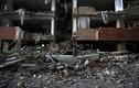 Tang thương sau thảm họa động đất ở Iran-Iraq