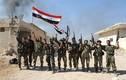 Dẹp xong IS ở Deir-Ezzor, Quân đội Syria thẳng tiến đến tỉnh Hama