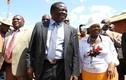 Những điều ít biết về vợ chồng tân Tổng thống Zimbabwe