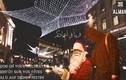 """IS tung ảnh """"lạnh người"""" dọa khủng bố Châu Âu dịp Giáng sinh"""
