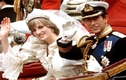"""Choáng ngợp những lễ cưới """"đình đám"""" của Hoàng gia Anh"""