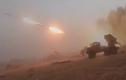 """Quân đội Syria """"phục thù"""" tại Hama, đại thắng ở Deir Ezzor"""