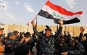 Ảnh: Iraq đại thắng, giải phóng toàn bộ lãnh thổ khỏi IS
