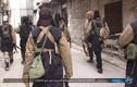 Ảnh: Chiến trường Damascus nóng rẫy, IS chặt đầu binh sĩ Syria