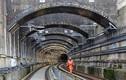 """Đột nhập đường hầm """"khủng"""" nhất Châu Âu tại London"""