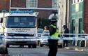 Kịch tính cuộc đột kích, phá âm mưu khủng bố ở Anh