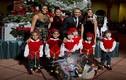 Truyền thống đón Giáng sinh ở Nhà Trắng bắt đầu từ bao giờ?