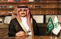 Hoàng tử Ả-rập mất 6 tỷ USD để đổi tự do là ai?